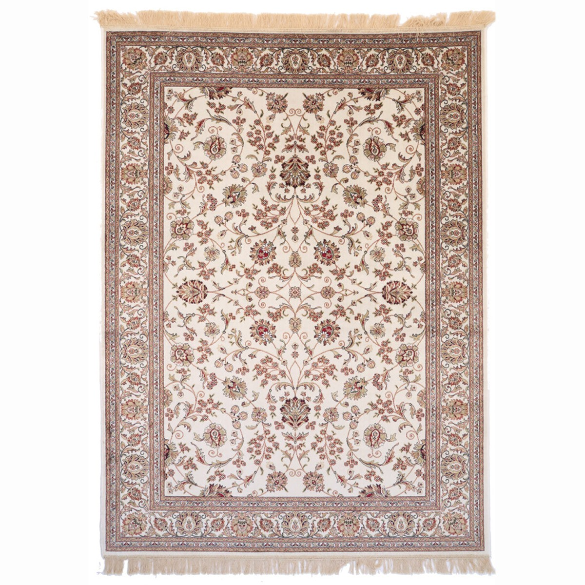 Καλοκαιρινό Χαλί (140×190) Royal Carpets Rubine 469 Ivory
