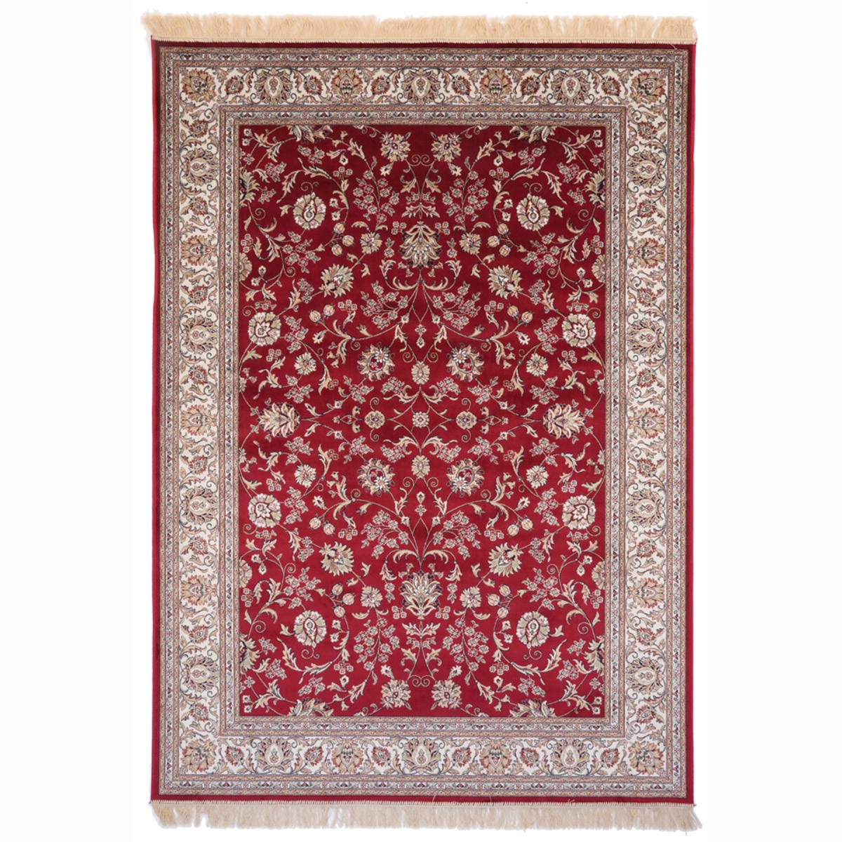Χαλιά Κρεβατοκάμαρας (Σετ 3τμχ) Royal Carpets Rubine 469 Red