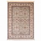 Καλοκαιρινό Χαλί (140×190) Royal Carpets Rubine 476 Ivory