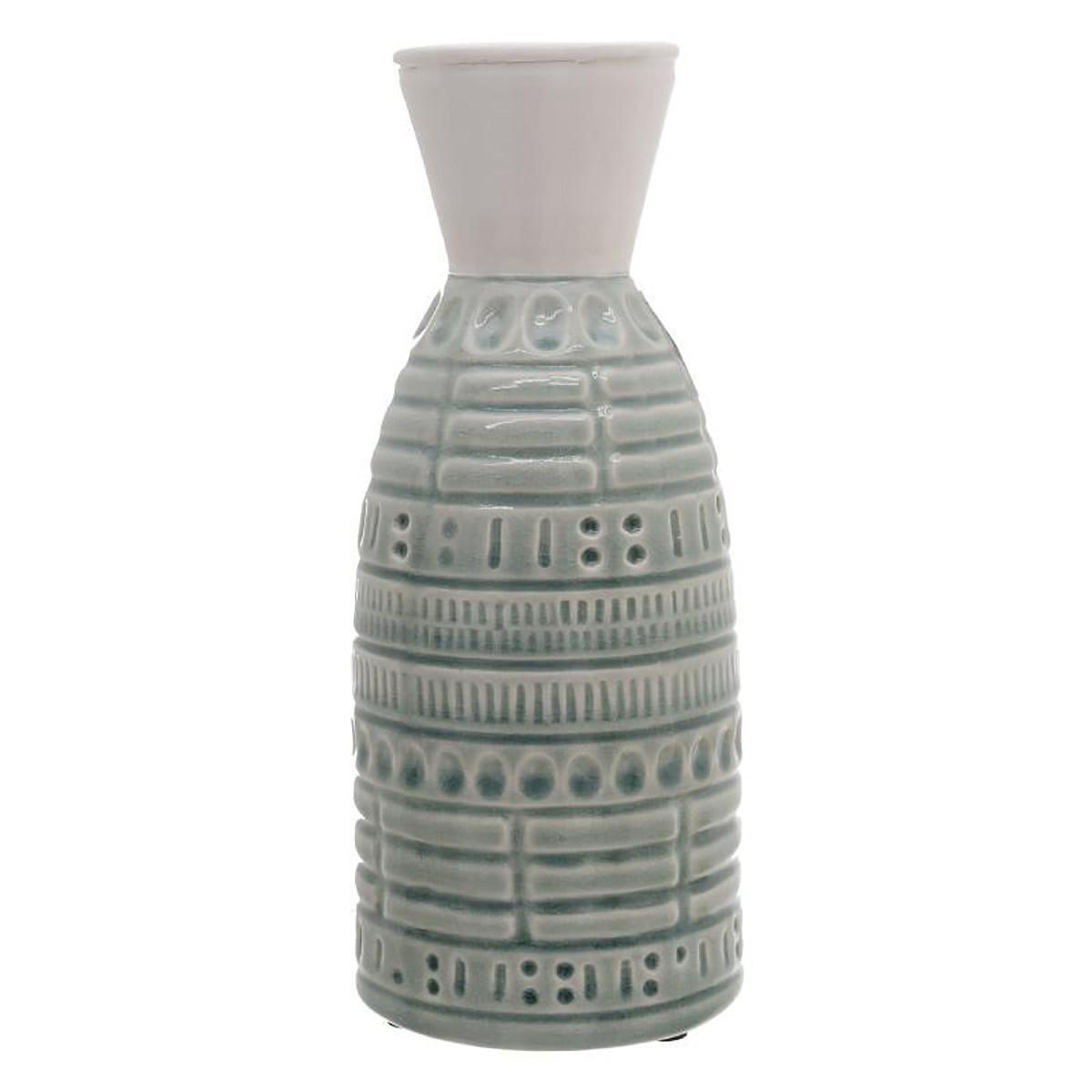 Διακοσμητικό Βάζο InArt 3-70-663-0213