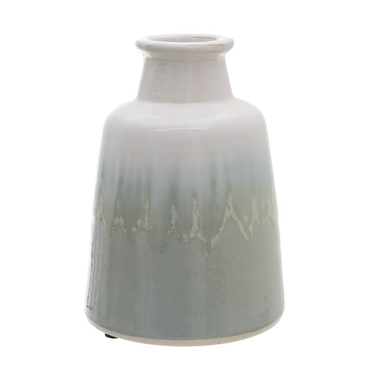 Διακοσμητικό Βάζο InArt 3-70-663-0227 72810