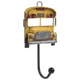 Κρεμαστράκι Τοίχου InArt School Bus 3-70-726-0218