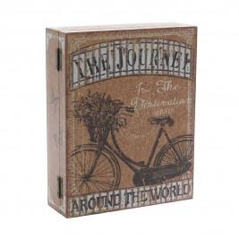 Κλειδοθήκη Τοίχου InArt The Journey 3-70-358-0054