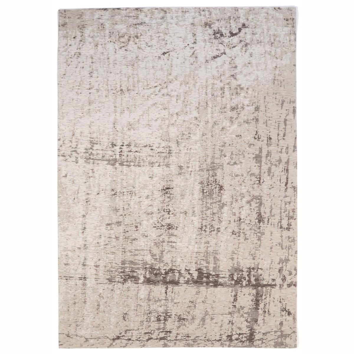 Καλοκαιρινό Χαλί (160x230) Royal Carpets Carlucci Scru Silver Gr