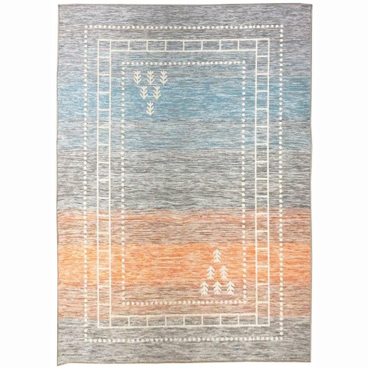 Καλοκαιρινό Χαλί (133x190) Royal Carpets Porto 768B