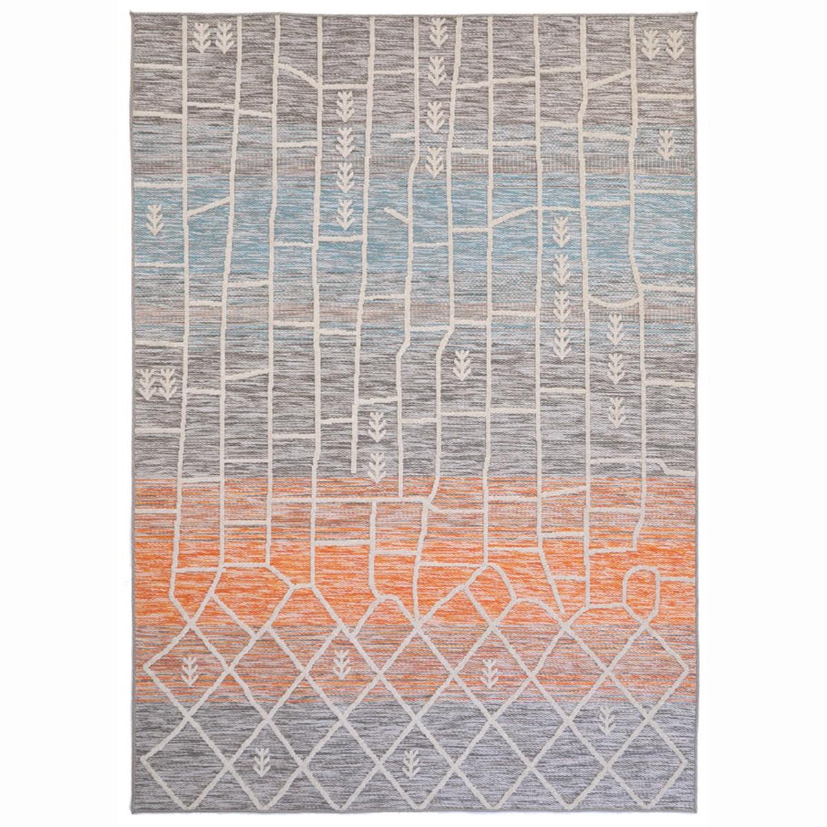 Καλοκαιρινό Χαλί (133x190) Royal Carpets Porto 775