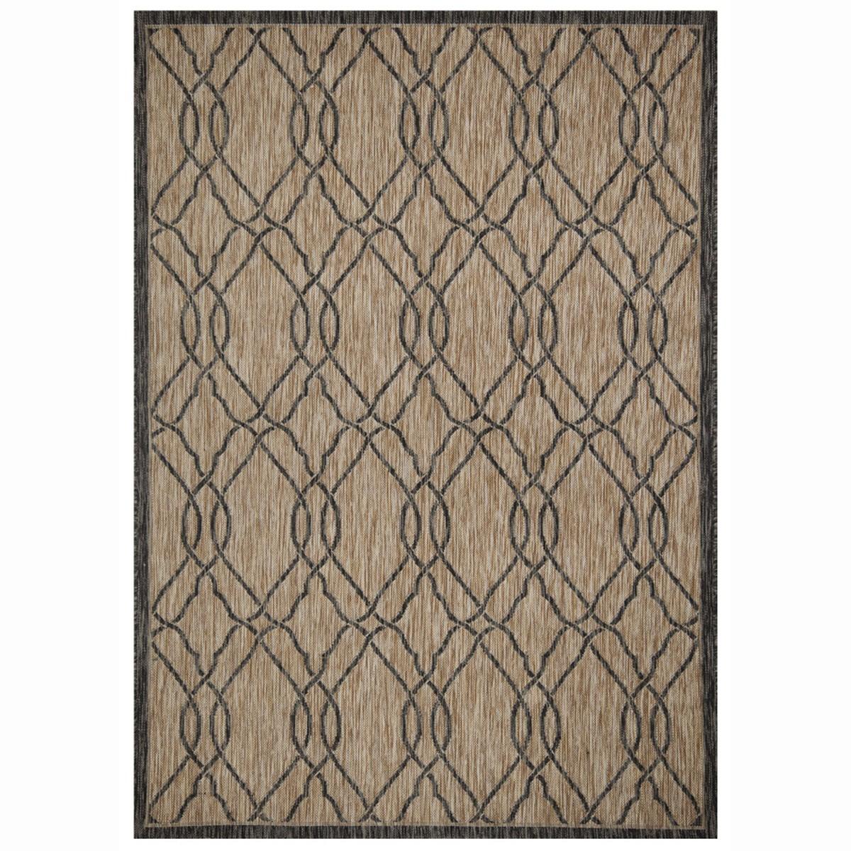 Καλοκαιρινό Χαλί (133x190) Royal Carpets Berlin 20739