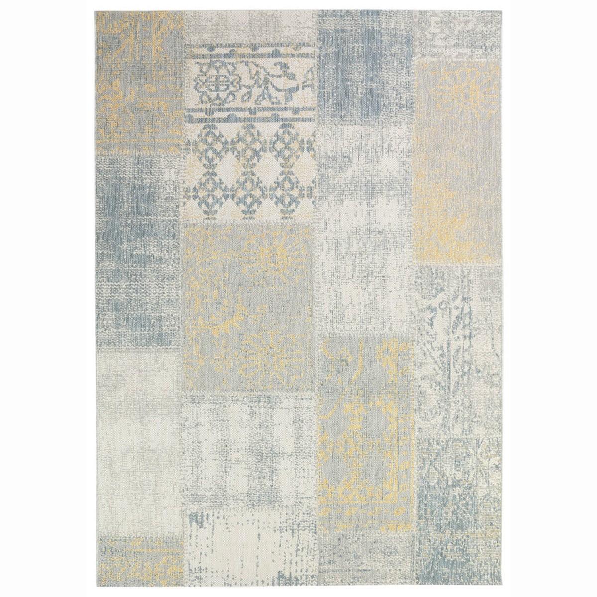 Καλοκαιρινό Χαλί (140x200) Royal Carpets Star 19072 651