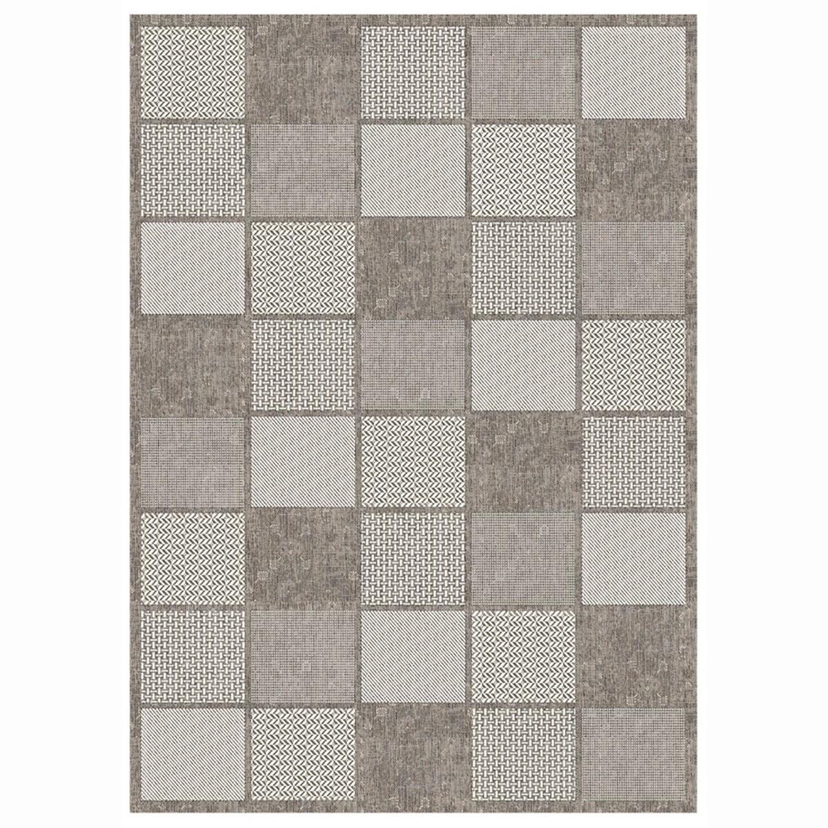 Καλοκαιρινό Χαλί (133×190) Royal Carpets Sand 85E