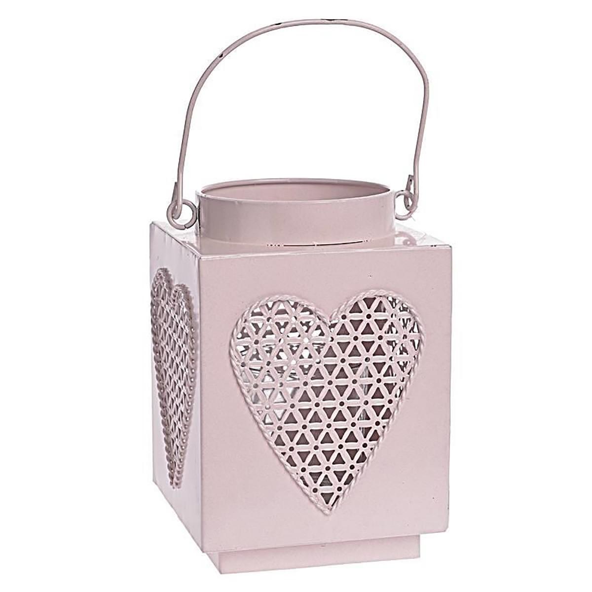 Φαναράκι InArt Pastel Pink 3-70-104-0696