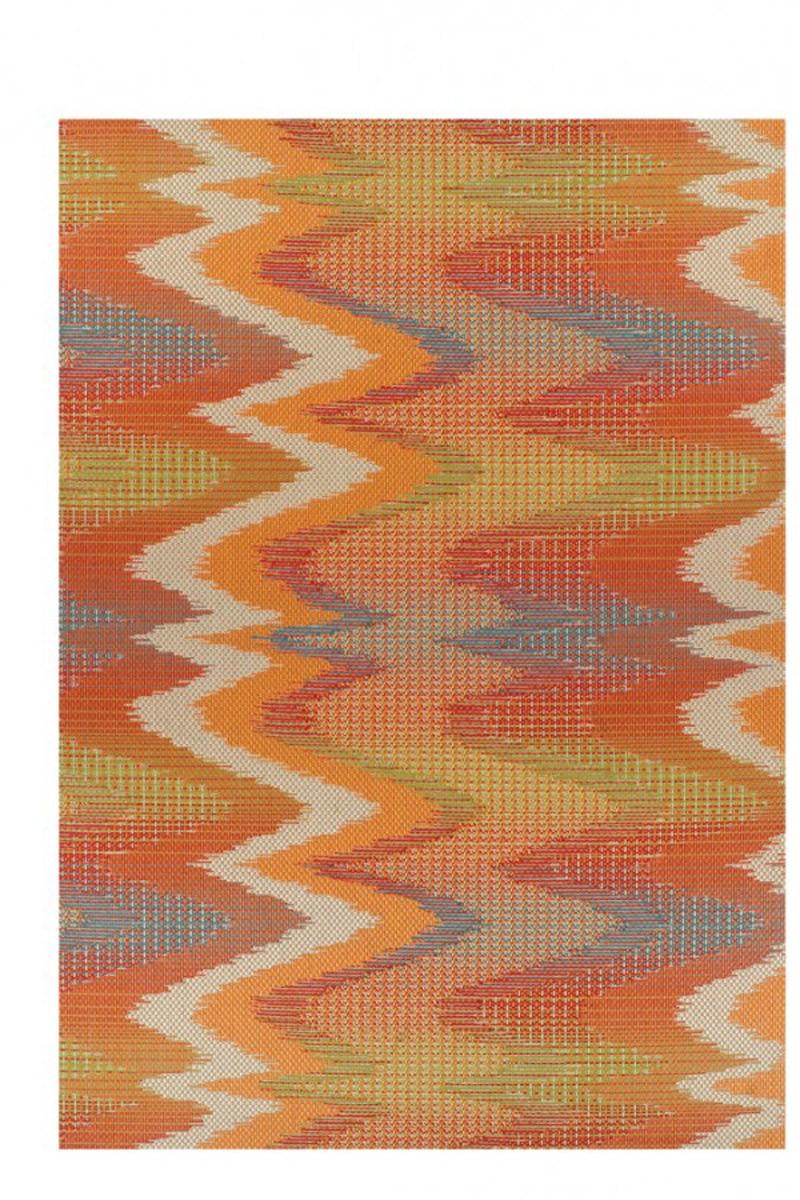 Καλοκαιρινό Χαλί (160×230) Royal Carpets Scope 5503 O