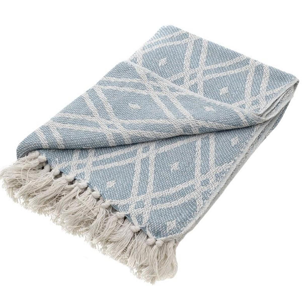 Κουβέρτα Καναπέ InArt 3-40-803-0169