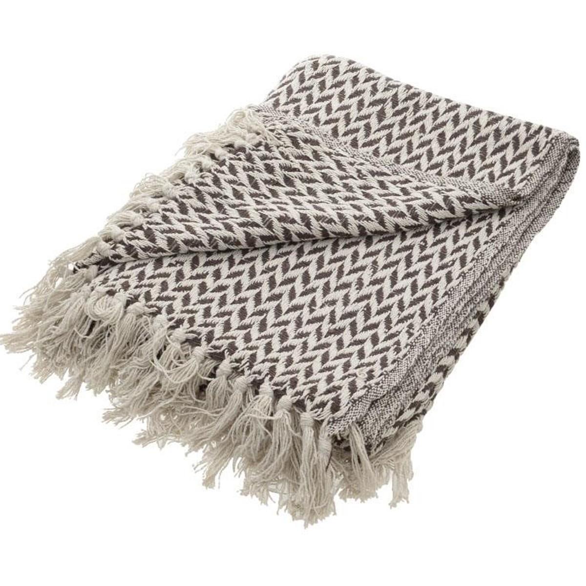 Κουβέρτα Καναπέ InArt 3-40-803-0170