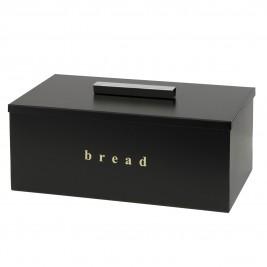 Ψωμιέρα PamCo 402216-403 Black Matte
