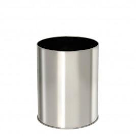 Καλάθι Απορριμάτων (23x27) PamCo 10Lit 2327 Inox