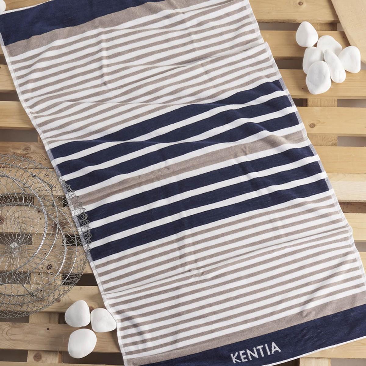 Πετσέτα Θαλάσσης Kentia Sailor 22