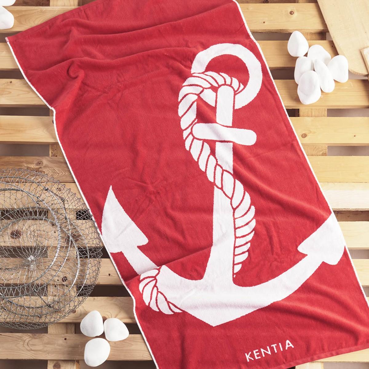 Πετσέτα Θαλάσσης Kentia Navaho 17