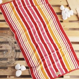 Πετσέτα Θαλάσσης Kentia Ombre 17