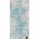 Πετσέτα Θαλάσσης Guy Laroche Velour Printed 3 Turquoise
