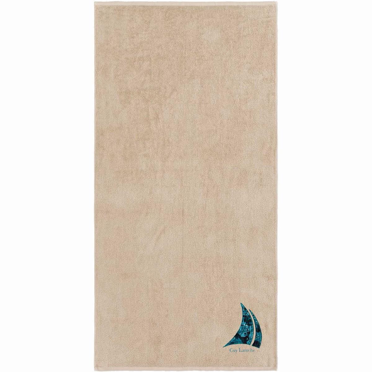 Πετσέτα Θαλάσσης Guy Laroche Sail Sand