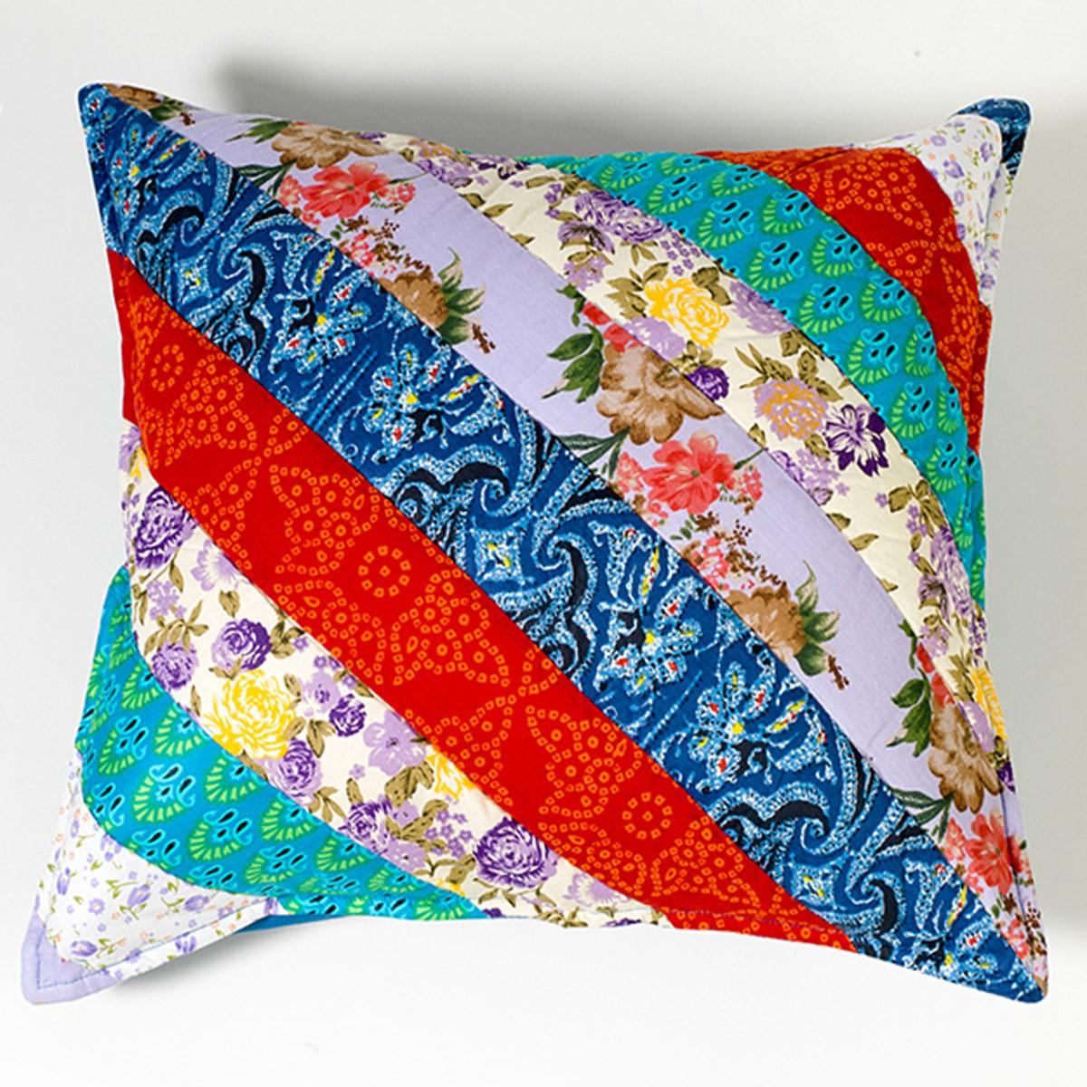 Διακοσμητική Μαξιλαροθήκη Nima Layers Anish home   κρεβατοκάμαρα   διακοσμητικά μαξιλάρια