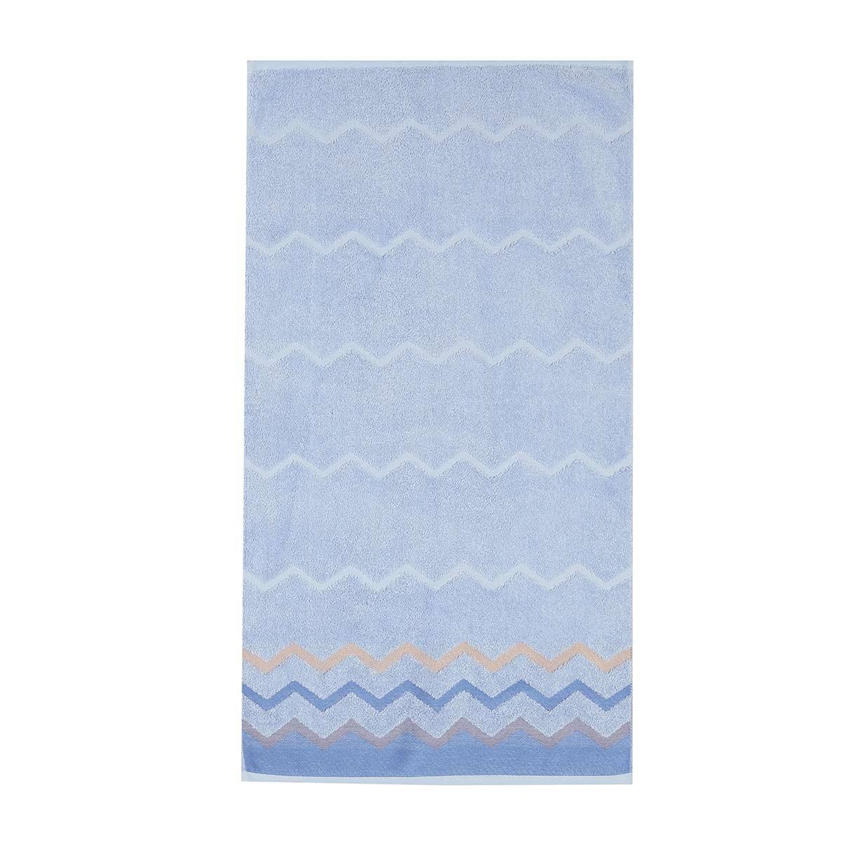 Πετσέτα Προσώπου (50x90) Nef-Nef Bath Reidar