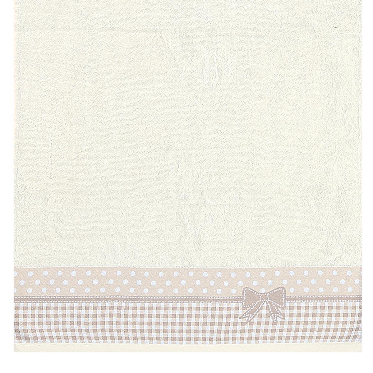 Πετσέτα Προσώπου (50x90) Nef-Nef Bath Laurenn