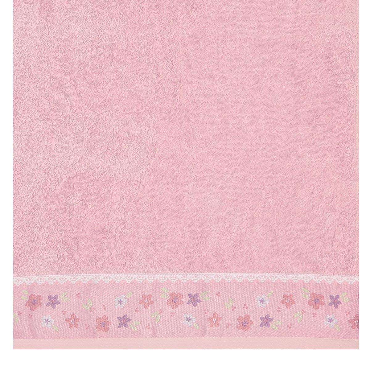 Πετσέτα Σώματος (70x140) Nef-Nef Bath Miabella