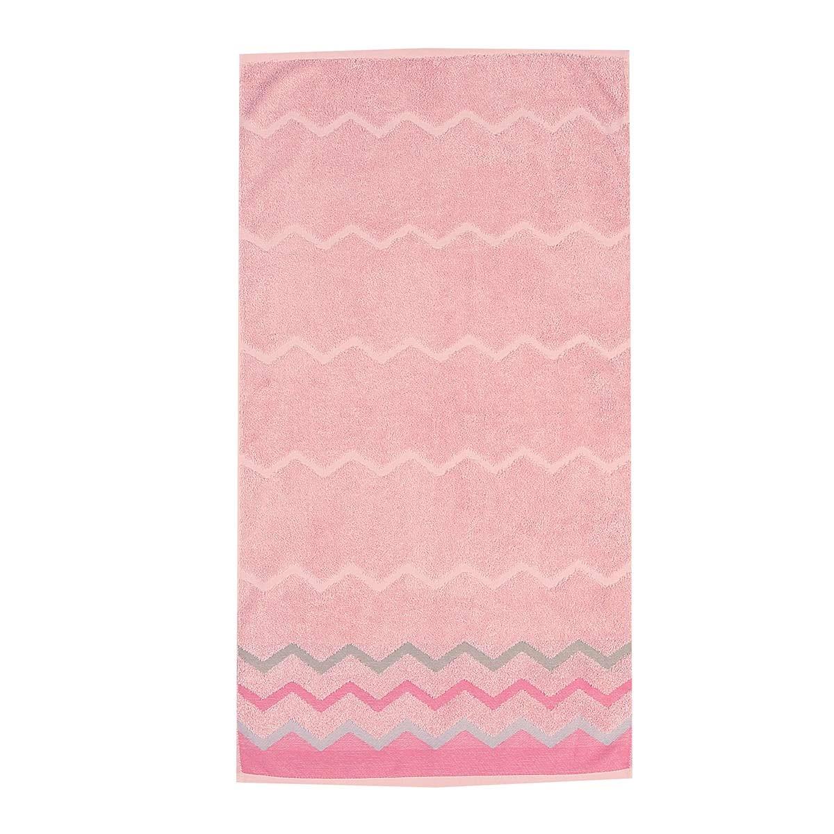 Πετσέτα Χεριών (30x50) Nef-Nef Bath Reidar