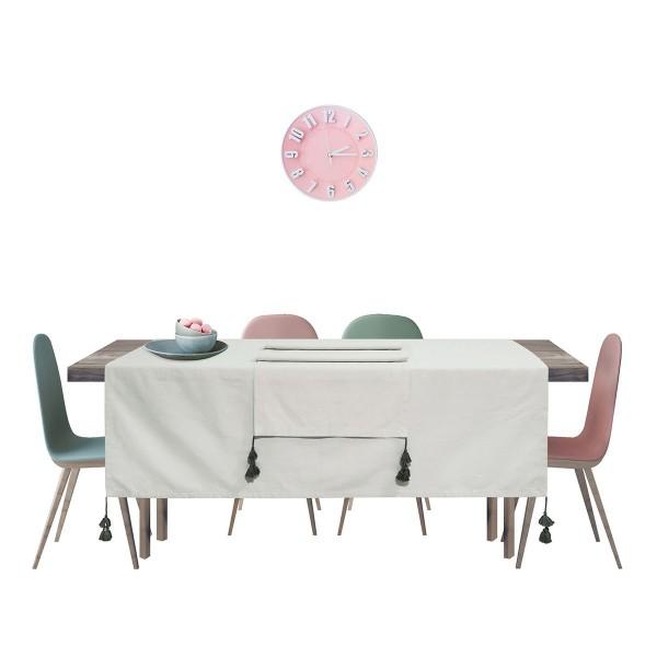 Τραπεζομάντηλο (140x140) Das Home Kitchen 538