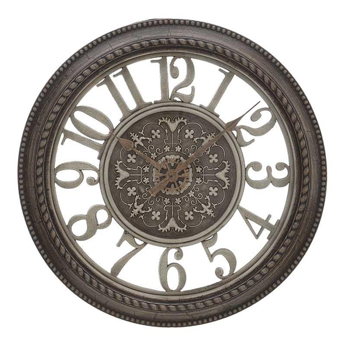 Ρολόι Τοίχου InArt 3-20-284-0058