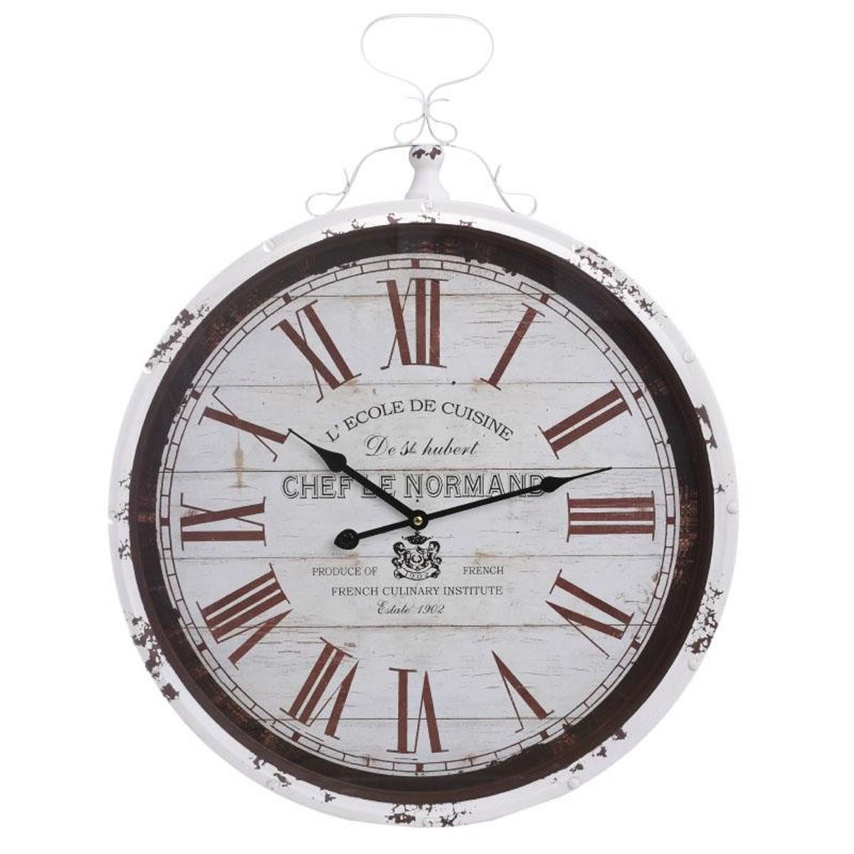 Ρολόι Τοίχου InArt 3-20-773-0263