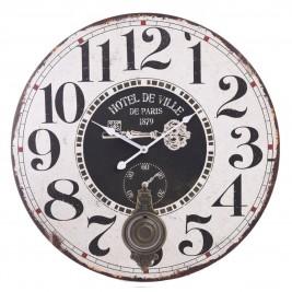 Ρολόι Τοίχου InArt 3-20-773-0267