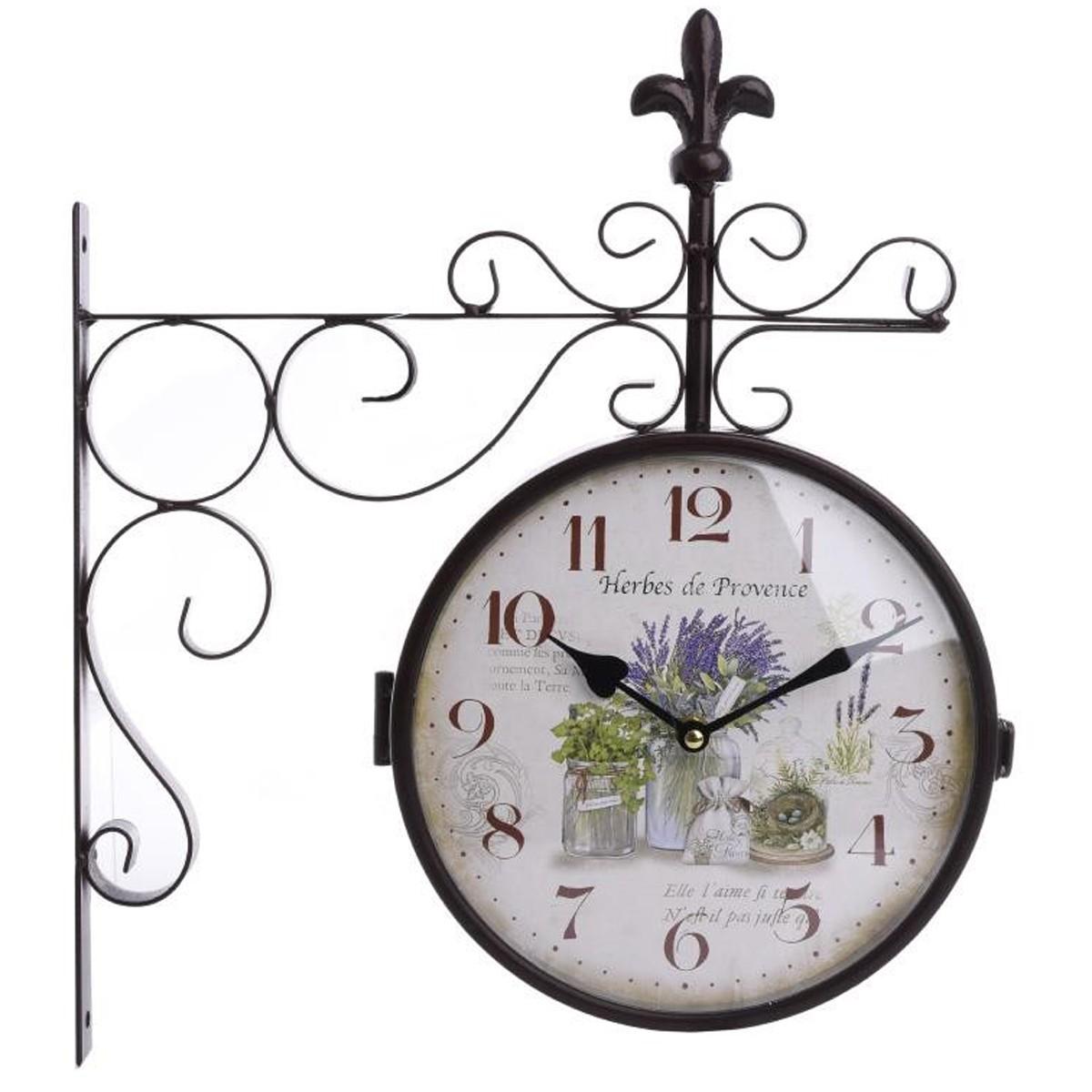 Ρολόι Τοίχου InArt 3-20-773-0272