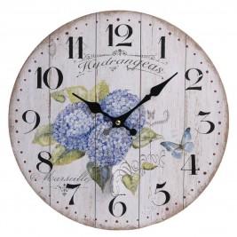 Ρολόι Τοίχου InArt 3-20-773-0275