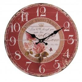 Ρολόι Τοίχου InArt 3-20-773-0276