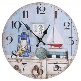 Ρολόι Τοίχου InArt 3-20-773-0279