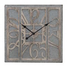 Ρολόι Τοίχου InArt 3-20-484-0385