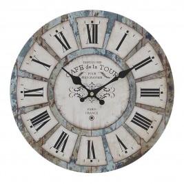 Ρολόι Τοίχου InArt 3-20-484-0398