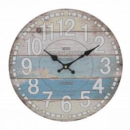 Ρολόι Τοίχου InArt 3-20-484-0405