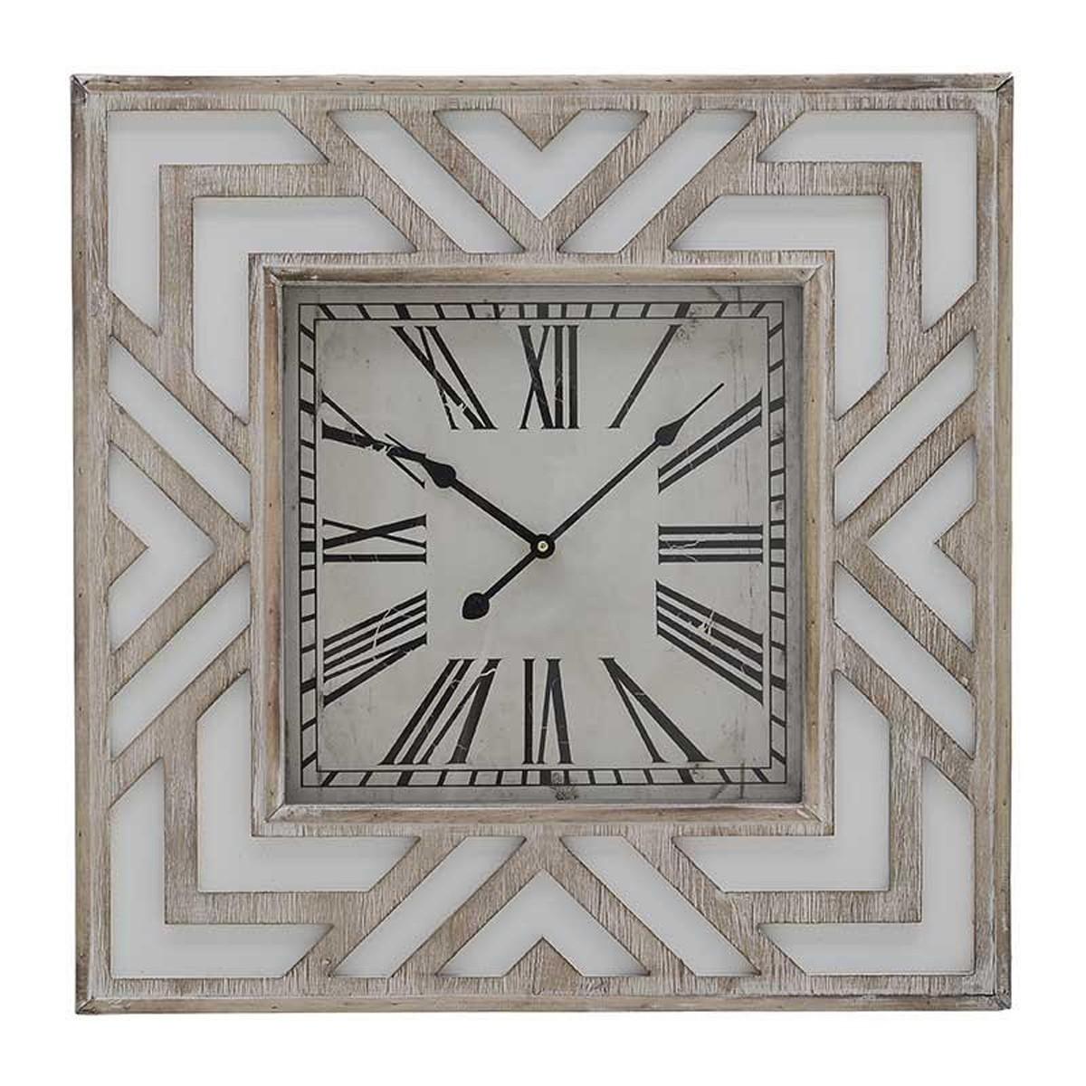 Ρολόι Τοίχου InArt 3-20-484-0408