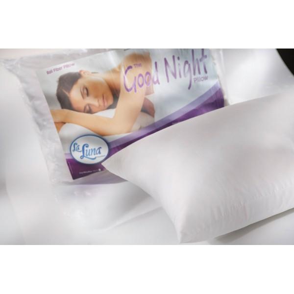 Μαξιλάρι Ύπνου (45x65) La Luna Goodnight Soft