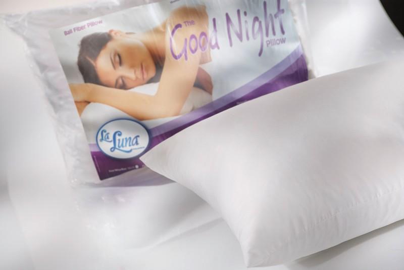 Μαξιλάρι Ύπνου (45x65) La Luna Goodnight Firm