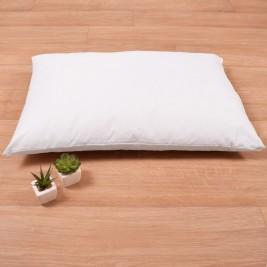 Μαξιλάρι Ύπνου (50x70) Μαλακό 50%Βαμβάκι 50%Polyester 700gr/m2