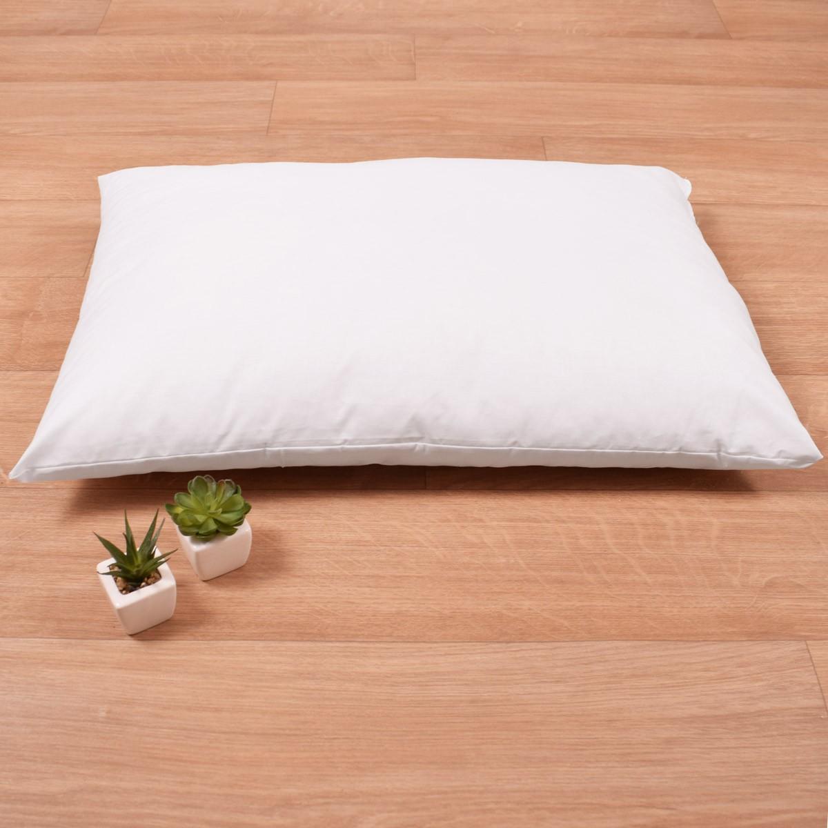 Μαξιλάρι Ύπνου (50x70) Μαλακό 50%Βαμβάκι 50%Polyester 700gr/m2 home   επαγγελματικός εξοπλισμός   ξενοδοχειακός εξοπλισμός   μαξιλάρια ξενοδοχε