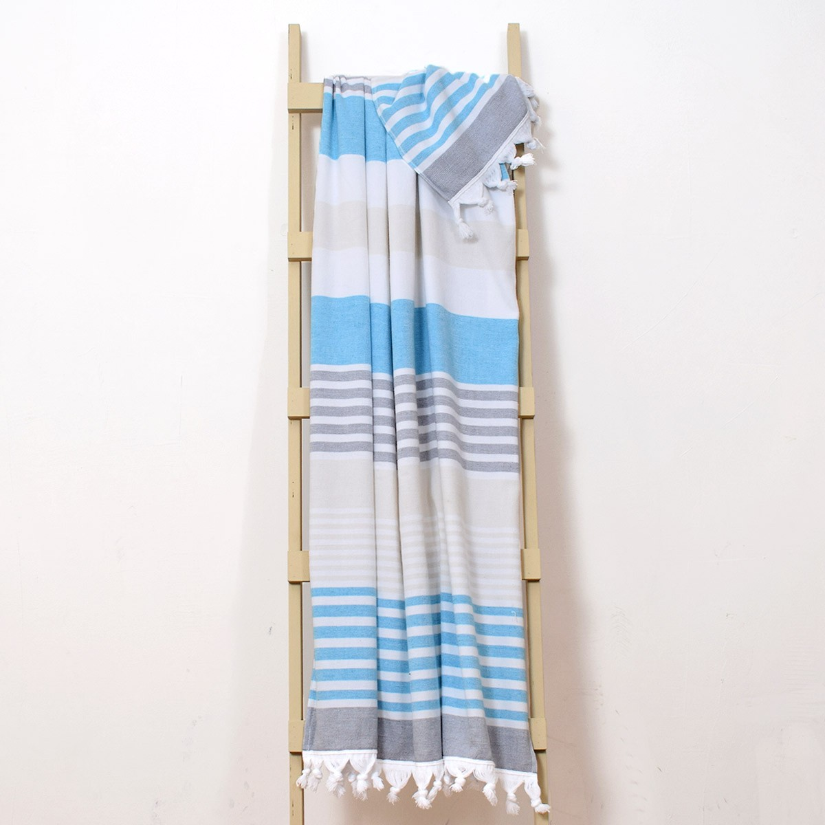 Πετσέτα Θαλάσσης-Παρεό Rythmos Serifos