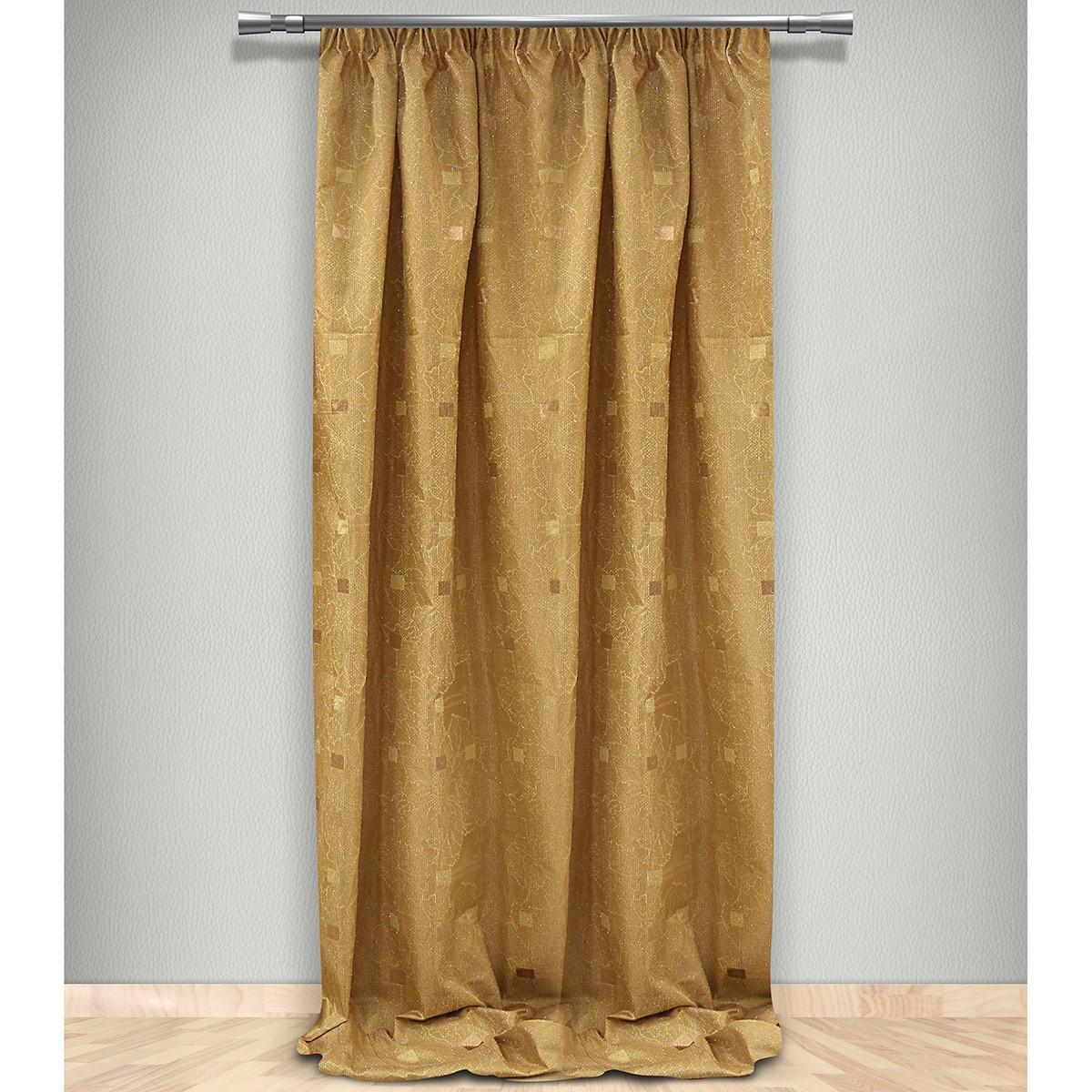 Κουρτίνα (145×320) Με Τρέσα Maison Blanche 7021112302