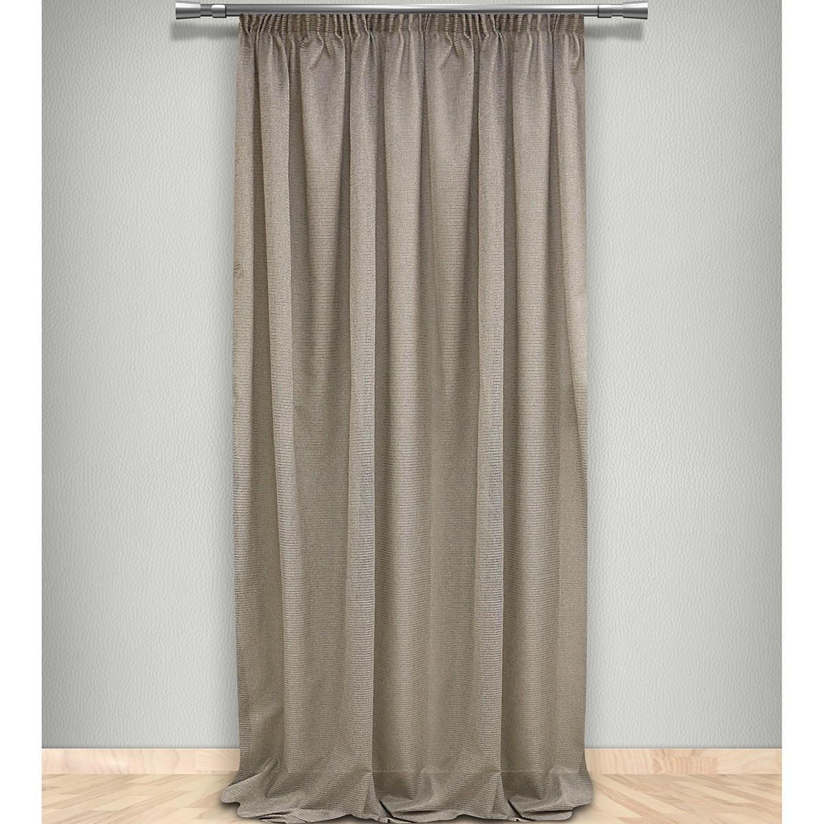 Κουρτίνα (145×300) Maison Blanche 702202998202
