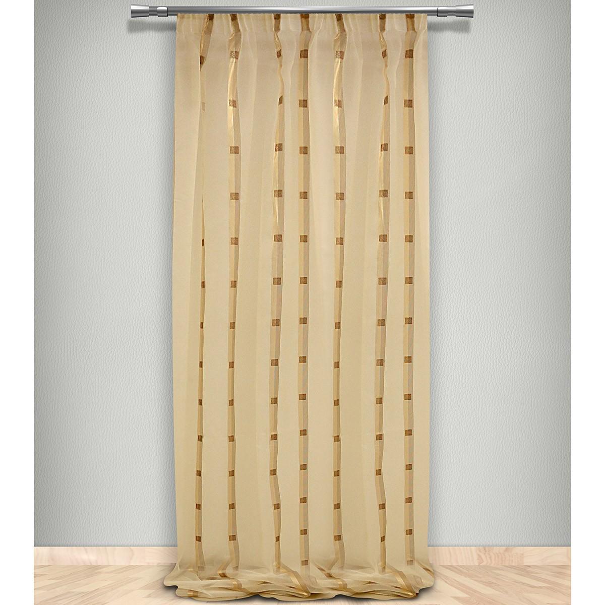Κουρτίνα (145×300) Maison Blanche 70261182802