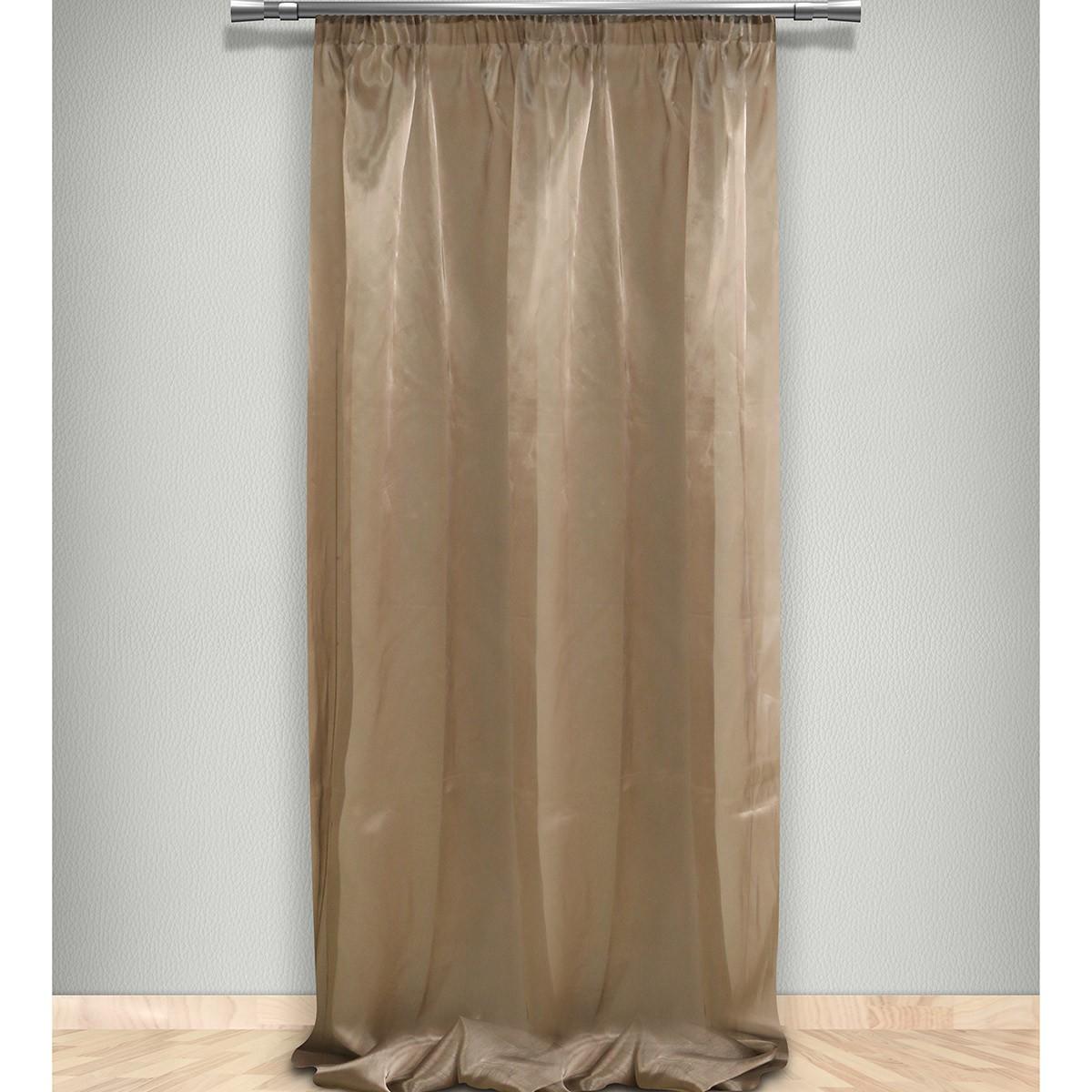 Κουρτίνα (145×320) Maison Blanche 7026211208